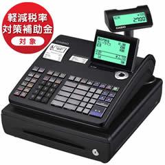 カシオ/CASIO TE-2700-20SBK