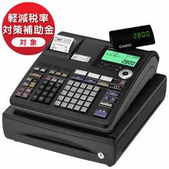 カシオ/CASIO TE-2800-25SBK