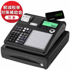 カシオ/CASIO TK-2800-4SBK
