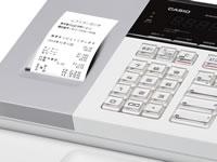 SE-S30 サーマルプリンタ採用