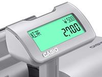 TE-2700 カスタマ表示器