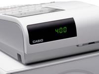 TE-400 カスタマ表示器